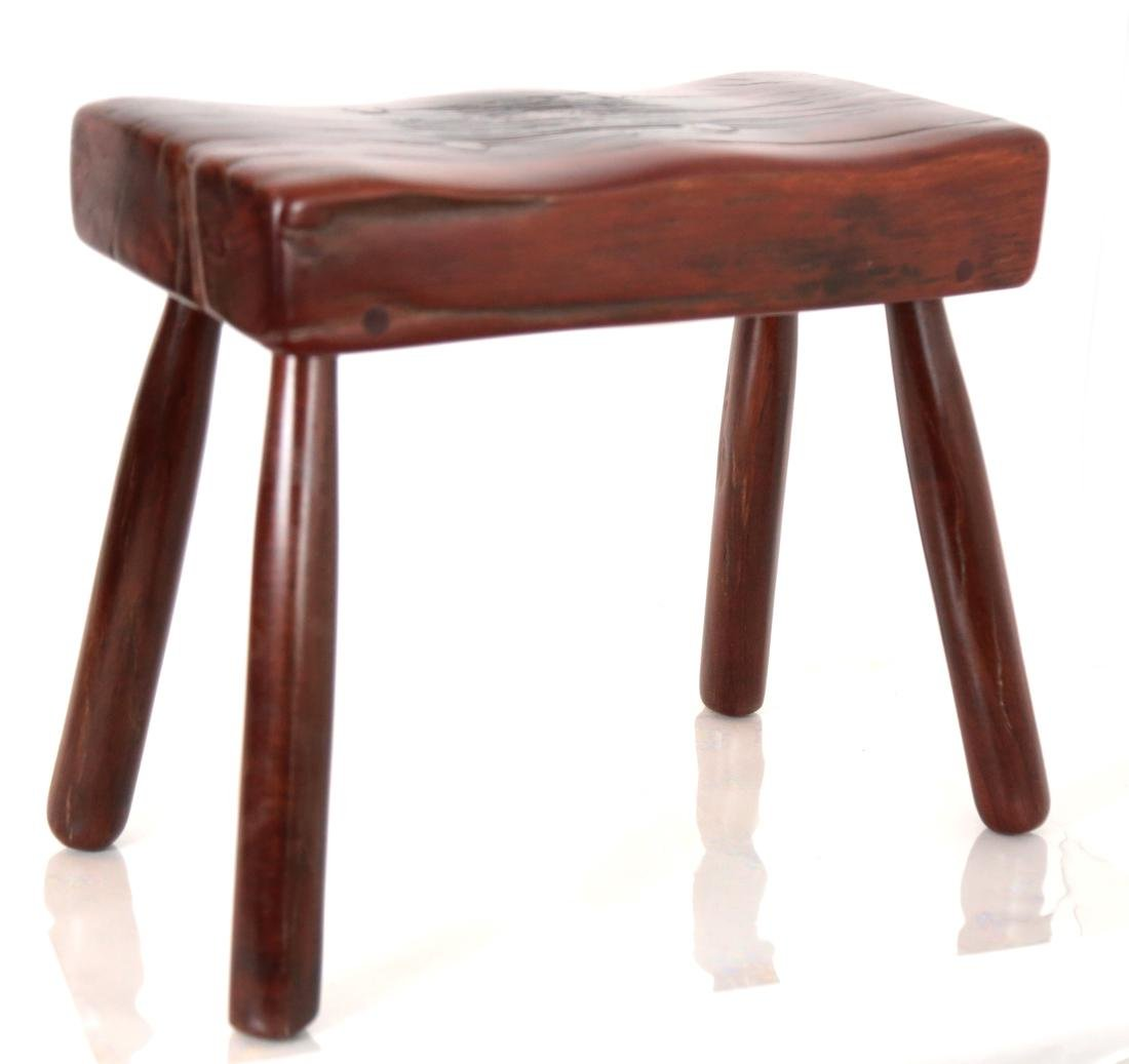 African Joint Stool - 2