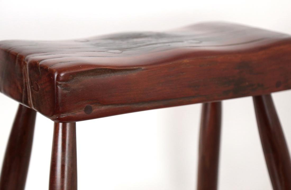 African Joint Stool - 3