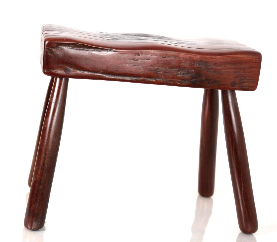 African Joint Stool - 4
