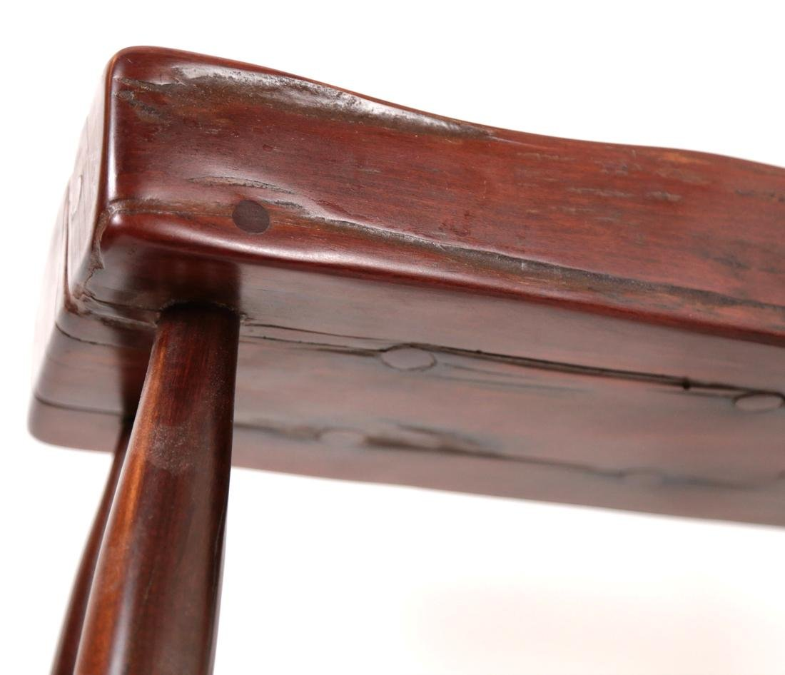 African Joint Stool - 5