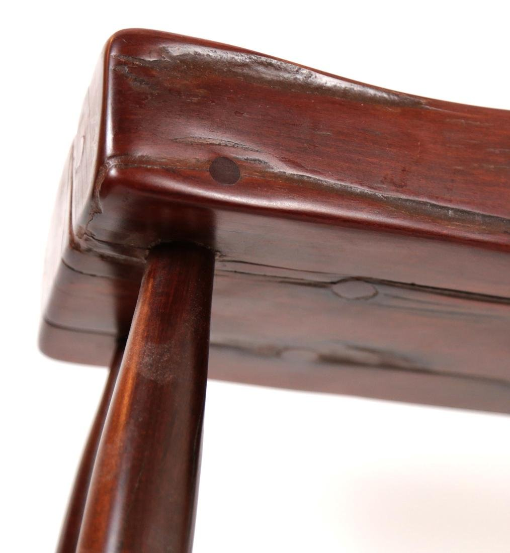 African Joint Stool - 6