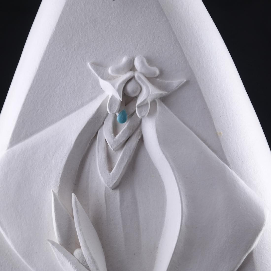 Kim Obrzut, Sculpture - 5