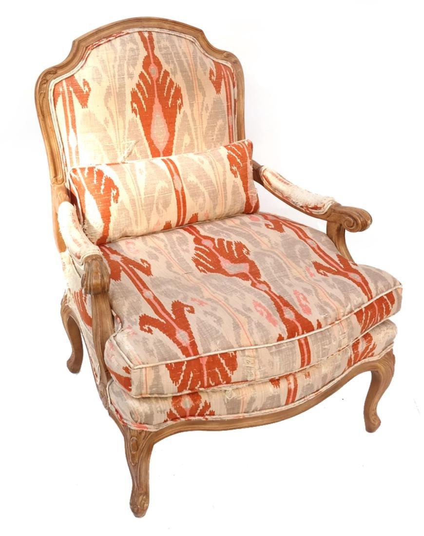 Beechwood Armchair