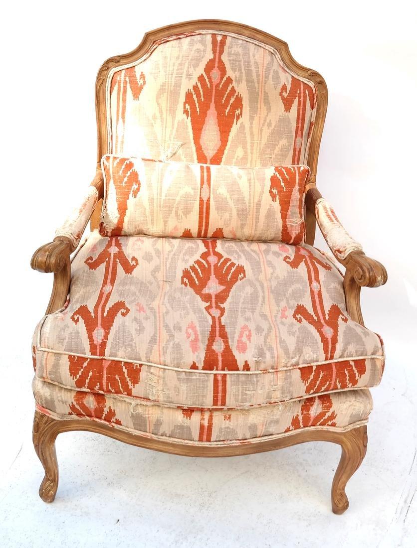 Beechwood Armchair - 2