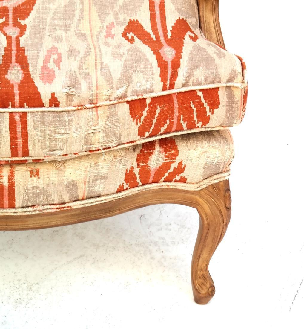 Beechwood Armchair - 3