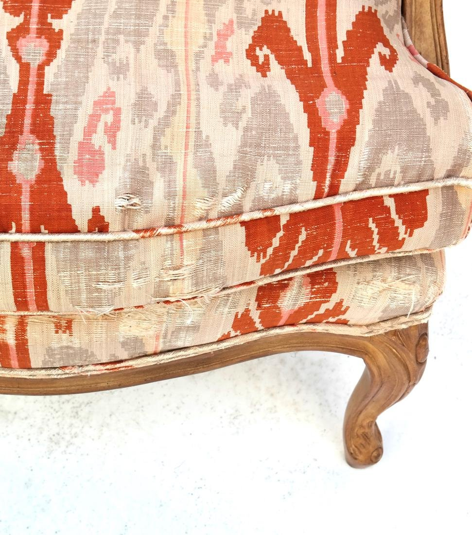 Beechwood Armchair - 6