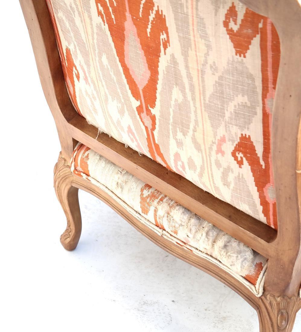 Beechwood Armchair - 8