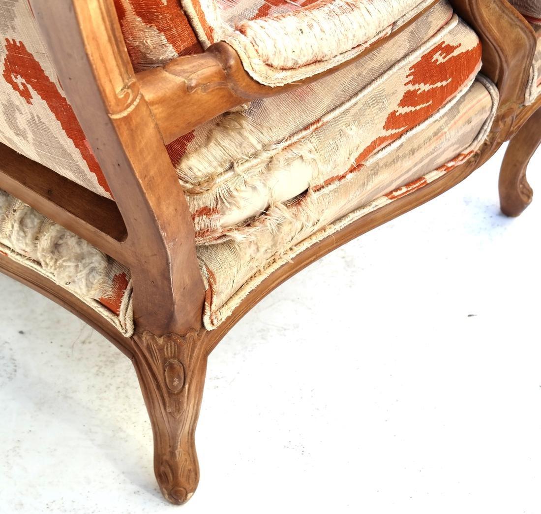 Beechwood Armchair - 9