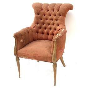 French-Style Bergere