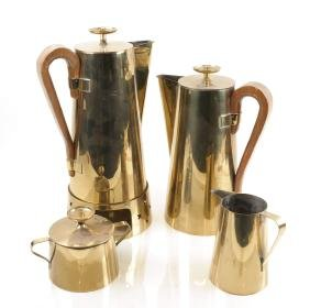 Tommi Parzinger, Modern Coffee Set