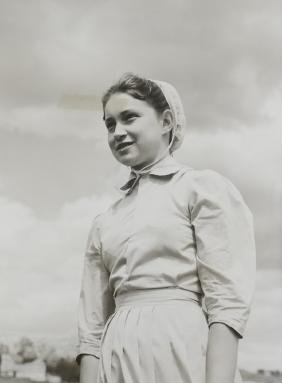 Samuel Glady Haberman, Amish Photos