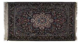 Small Persian-Style Rug