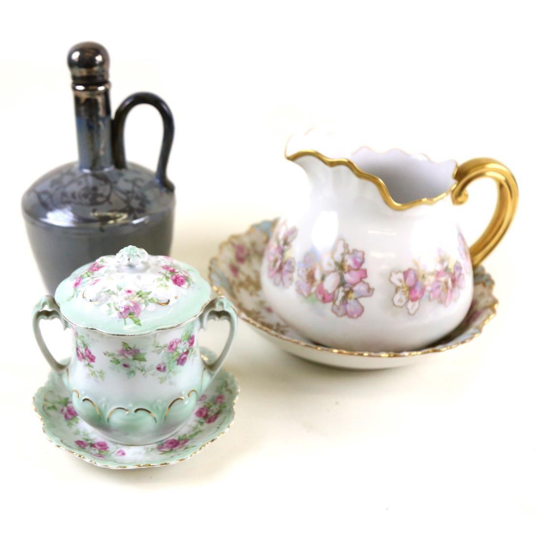 Five-Piece Ceramic Group