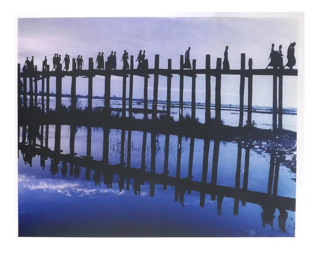 "Michael Chen NY, ""People's Drama"" Photograph"