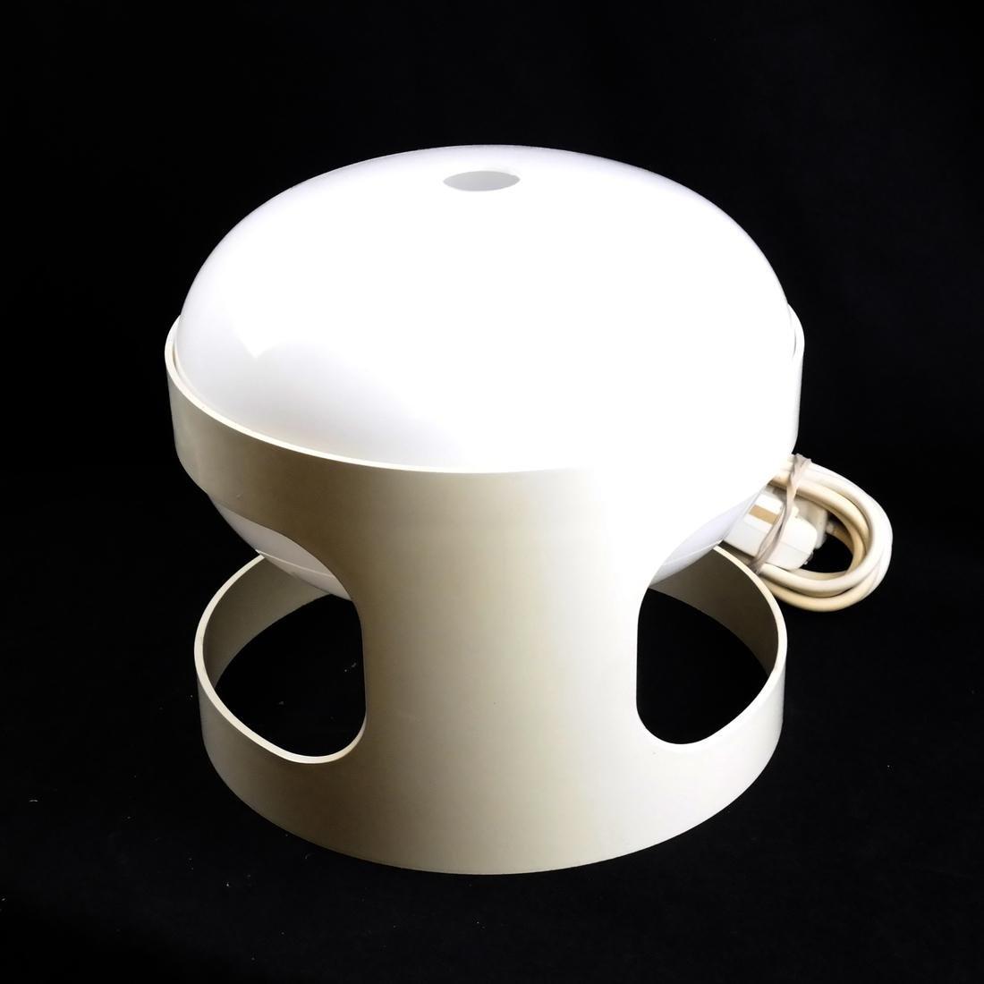 Joe Columbo Acrylic Lamp