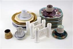24 Assorted Ceramic Articles