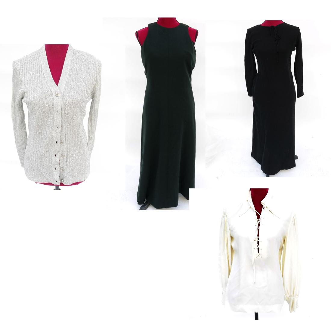 Vintage Ladies Garments