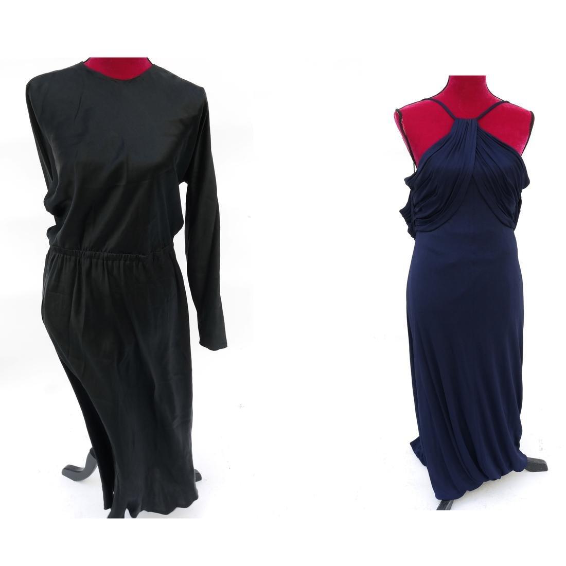 Women's Weinberg & Halston Garments