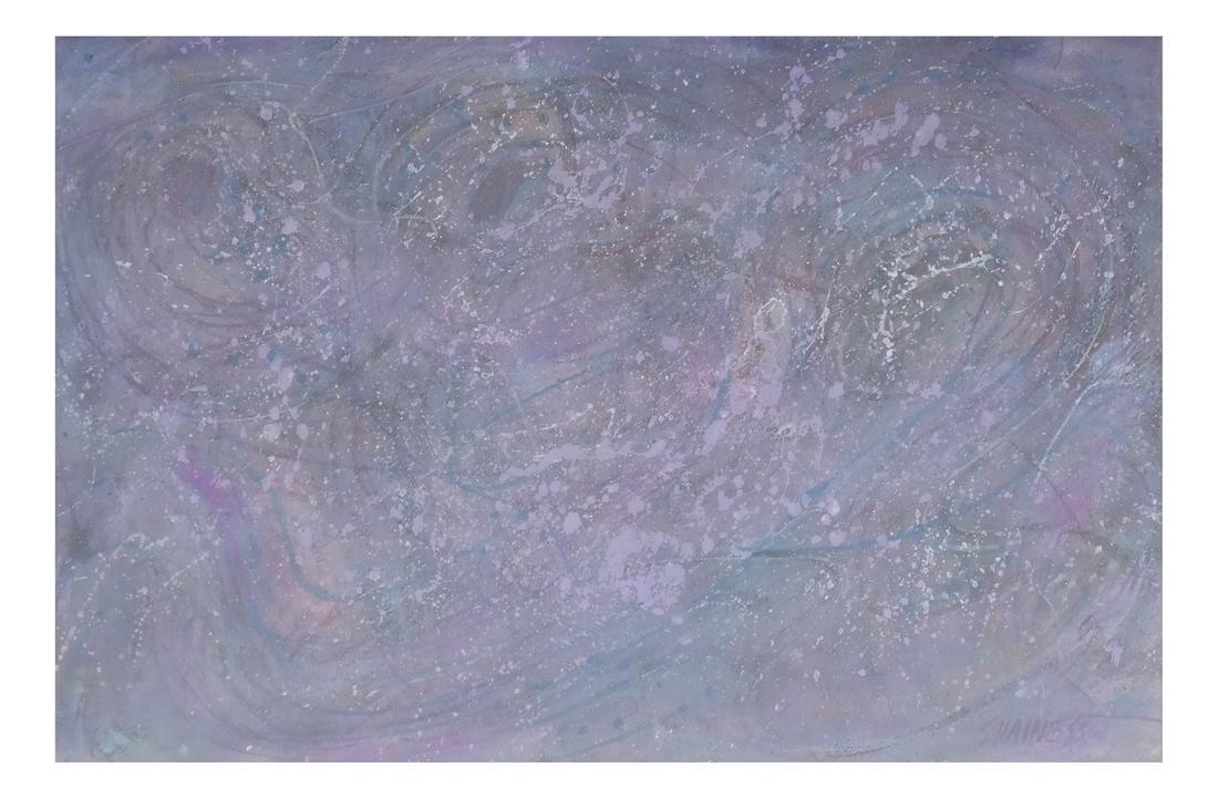 Clara Shainess, Abstract