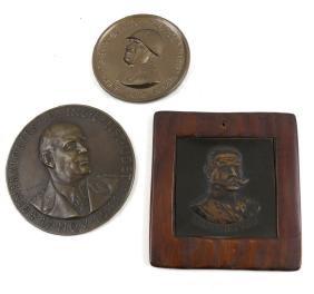 Commemorative Bronze War Medal