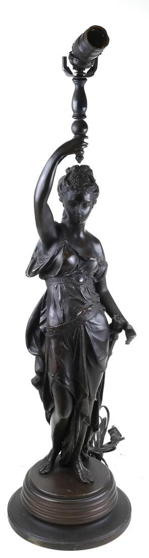 Bronze Classical Female