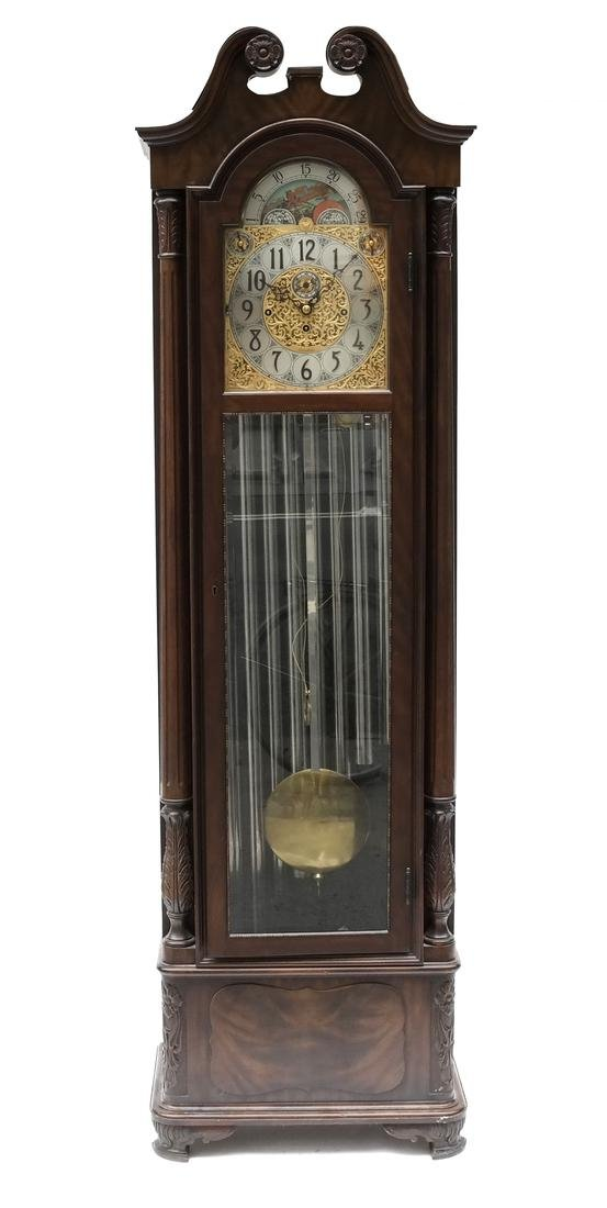 """Herschede Hall Clock, Model 294 """"The Haverford"""""""