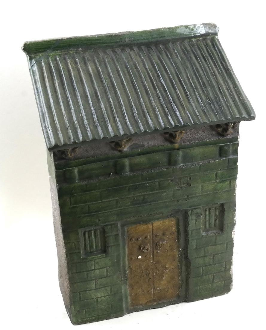 Chinese Ming-Style Roof Tile