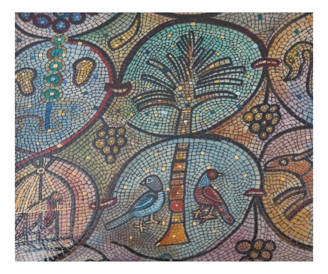 Replica Micro-mosaic Floor Tile