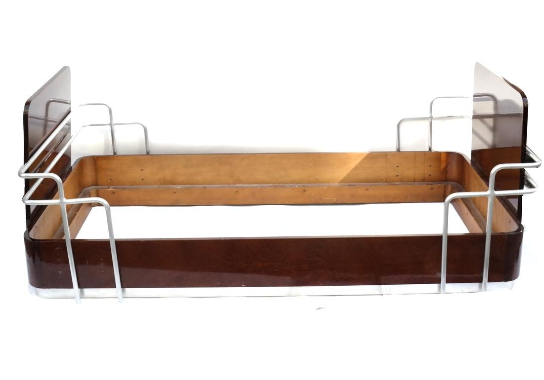 1930s Modernist Daybed
