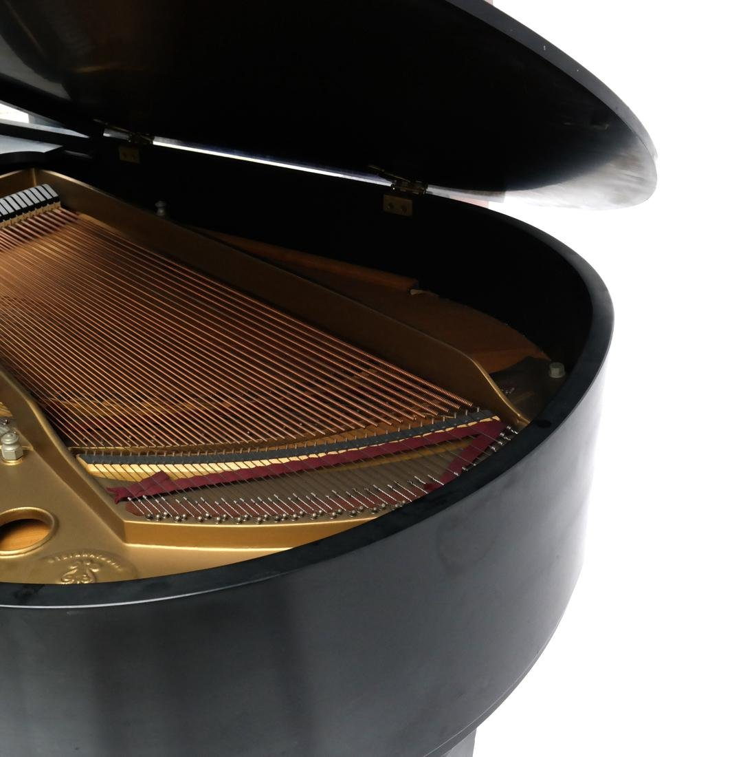 Steinway & Sons Studio Grand Piano, Model 404061 M - 8