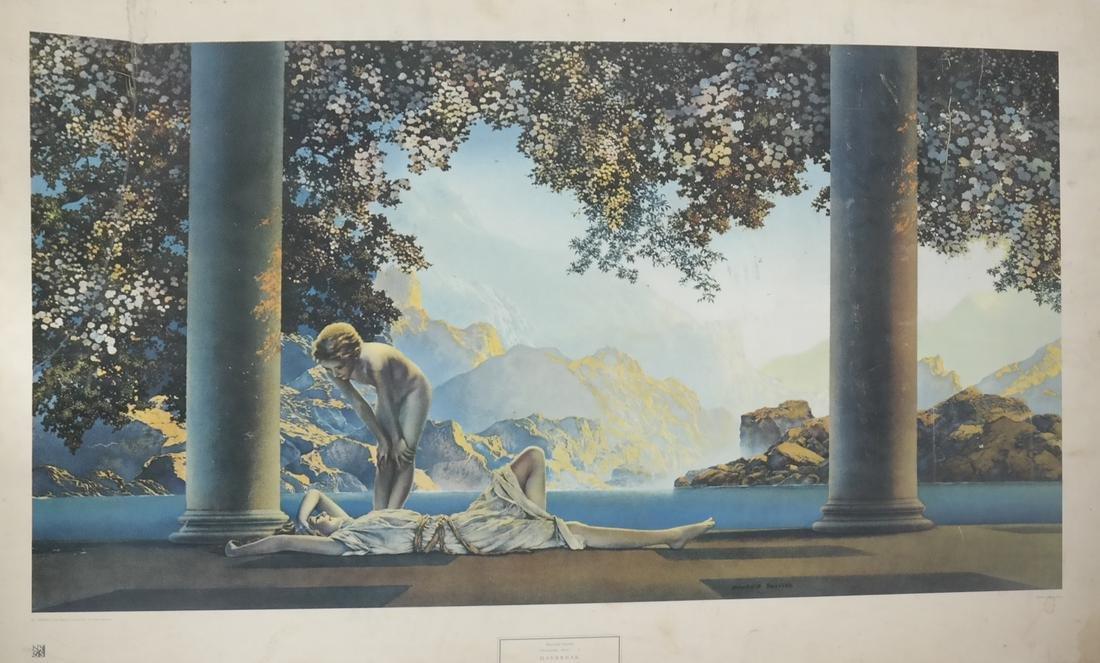 Assorted Folio of Art & 3 Watercolors - 2
