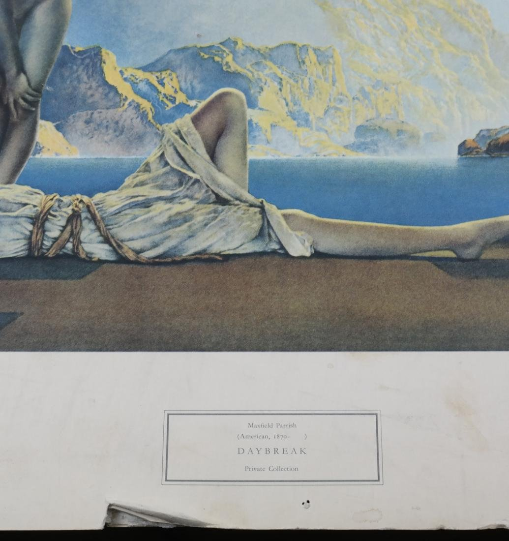 Assorted Folio of Art & 3 Watercolors - 3