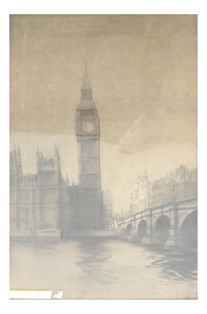 London Scene