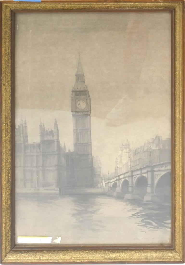 London Scene - 2