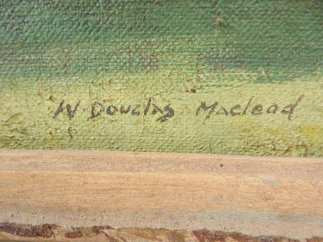 William Douglas Macleod, Cathedral - 2