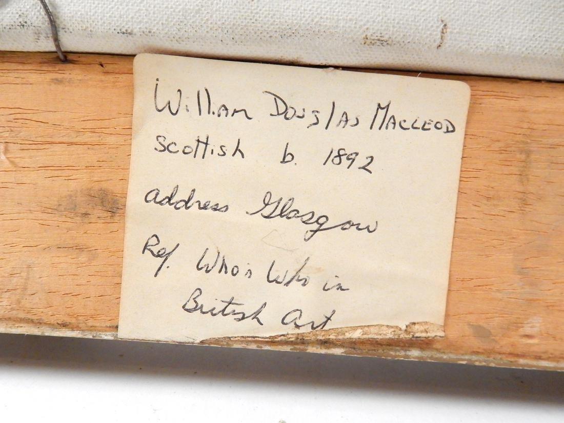 William Douglas Macleod, Cathedral - 7