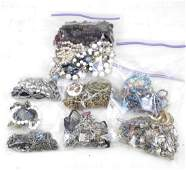 Vintage Costume Jewelry Group