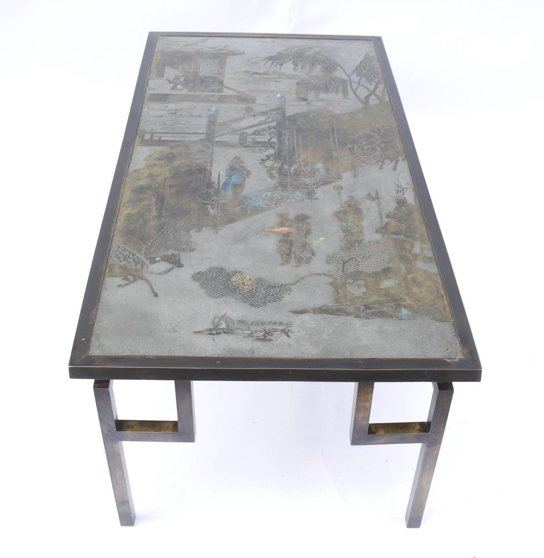 kelvin laverne chinoiserie coffee table philip kelvin laverne chinoiserie coffee table geotapseo Gallery