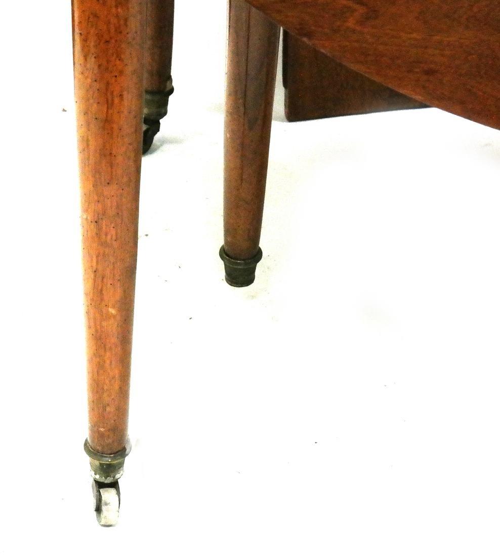 Louis XVI Antique Dining Table - 2