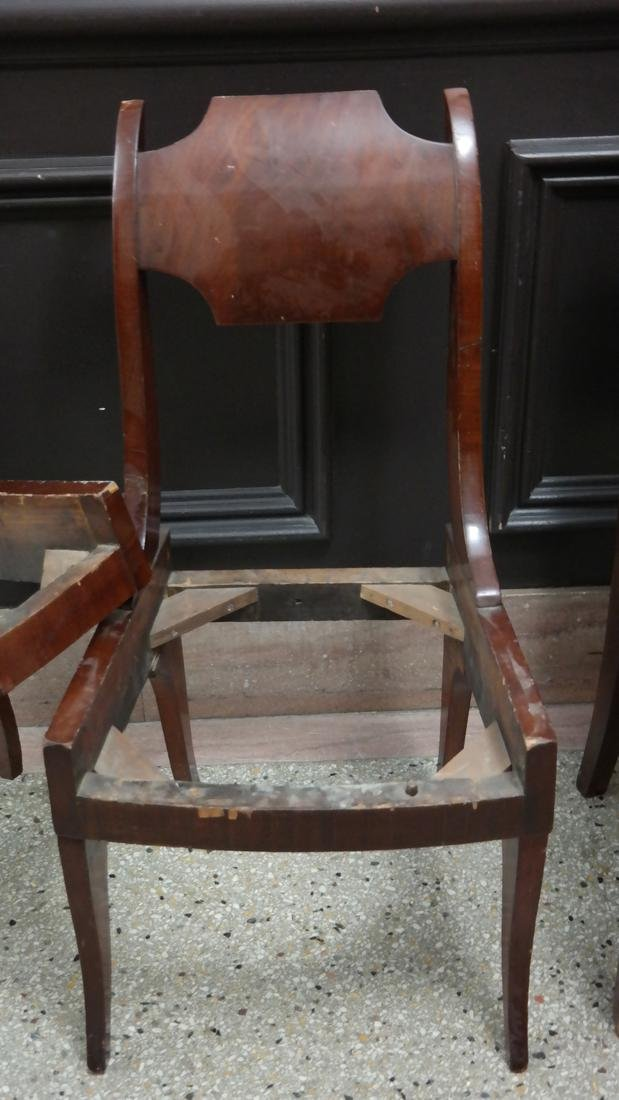 Four Chairs - 3