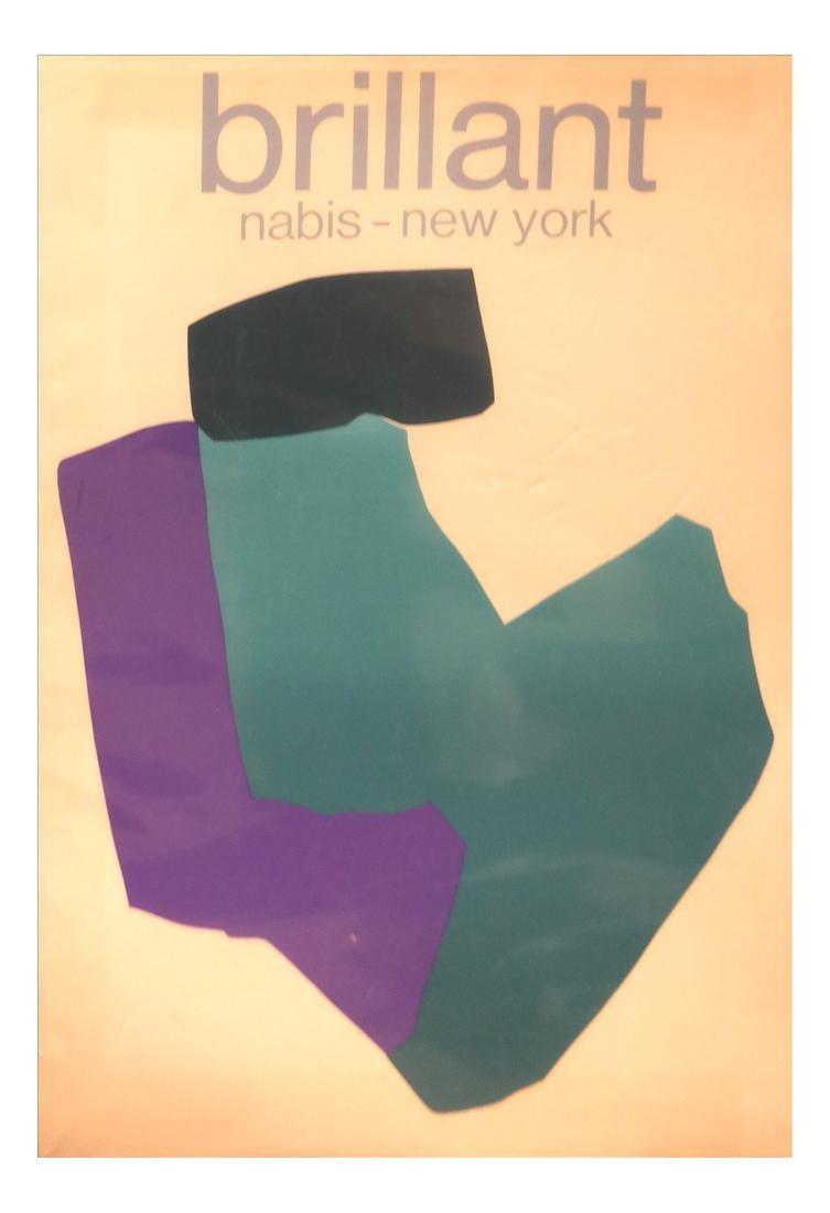 John Hultbert, Les Nabis, and Another - 4
