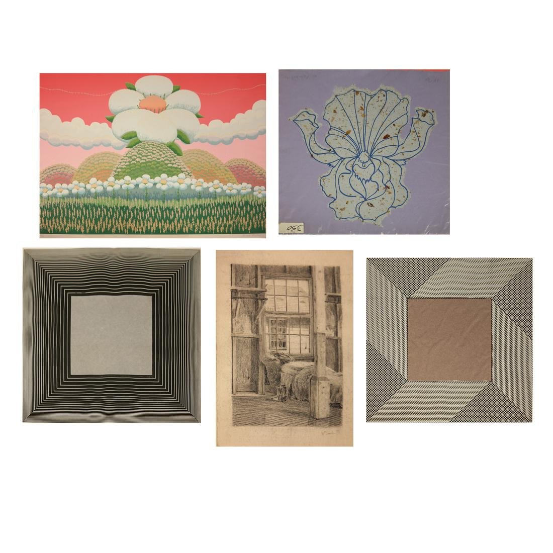 Group of Graphics; Nesbit, more