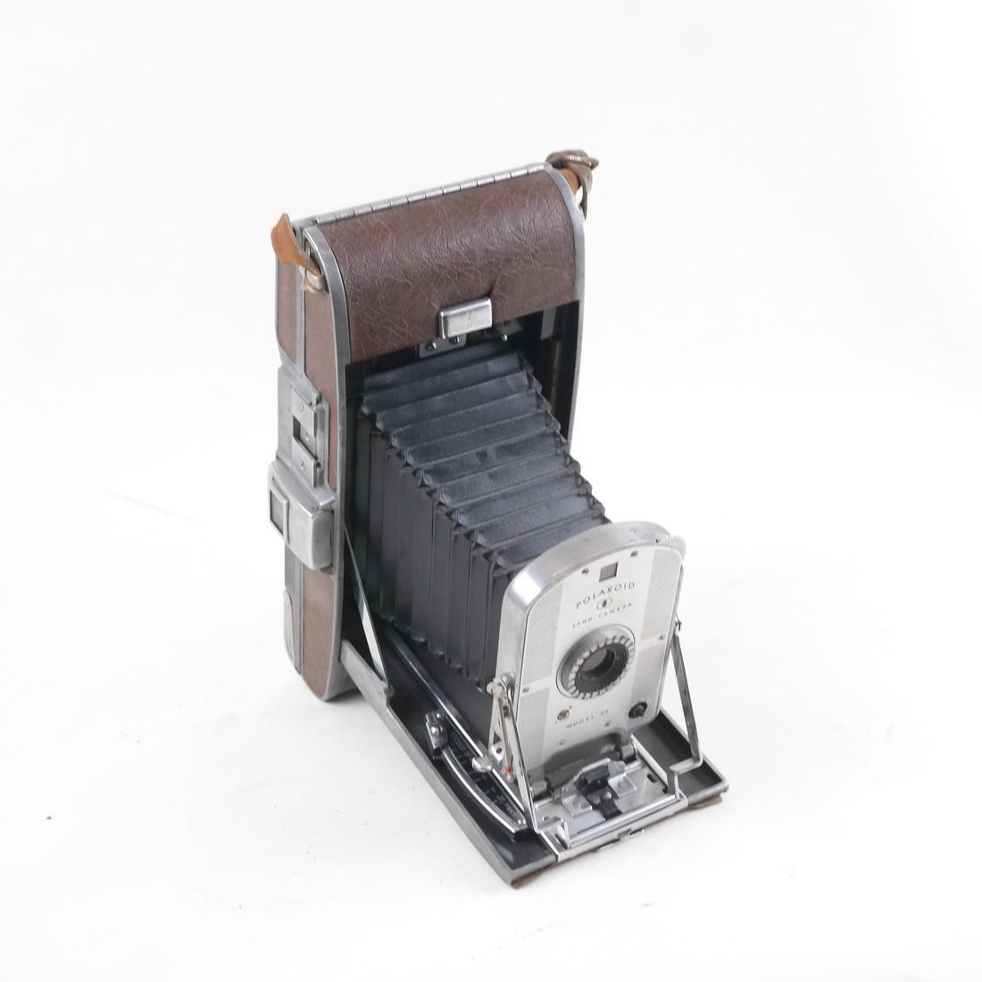Polaroid Land Camera 95