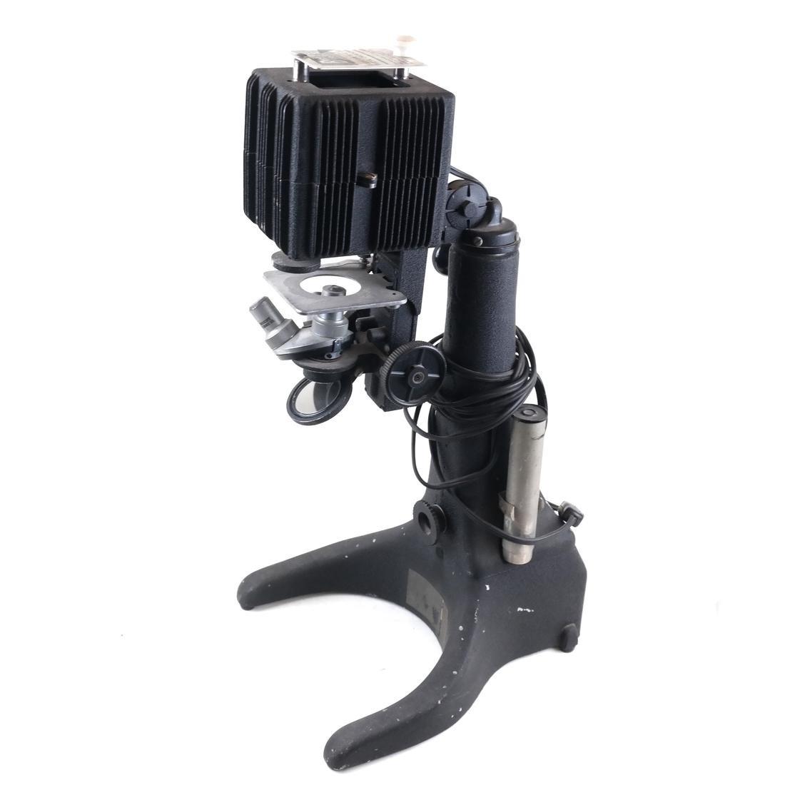 Bioscope Projecting Microscope