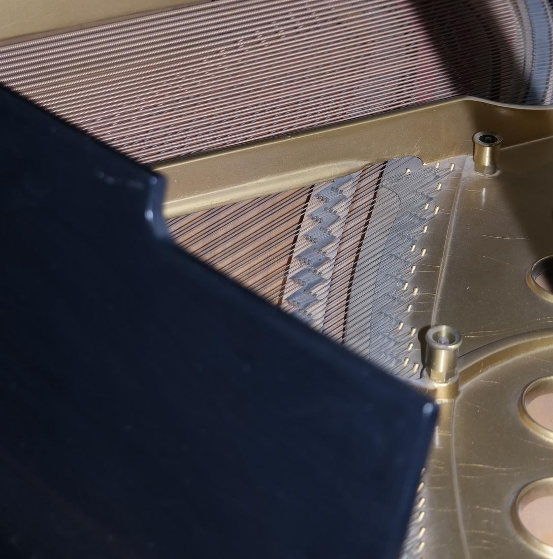 Steinway & Sons, New York Model M Studio Grand Piano - 4