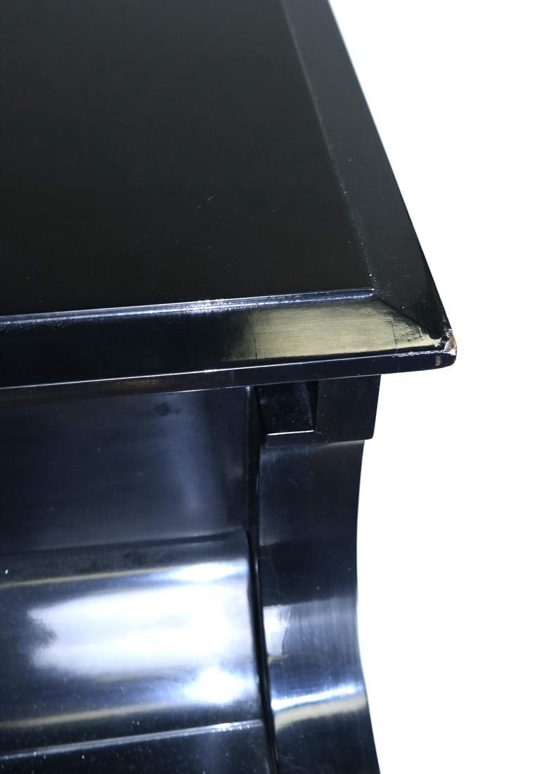 Steinway & Sons, New York Model M Studio Grand Piano - 9