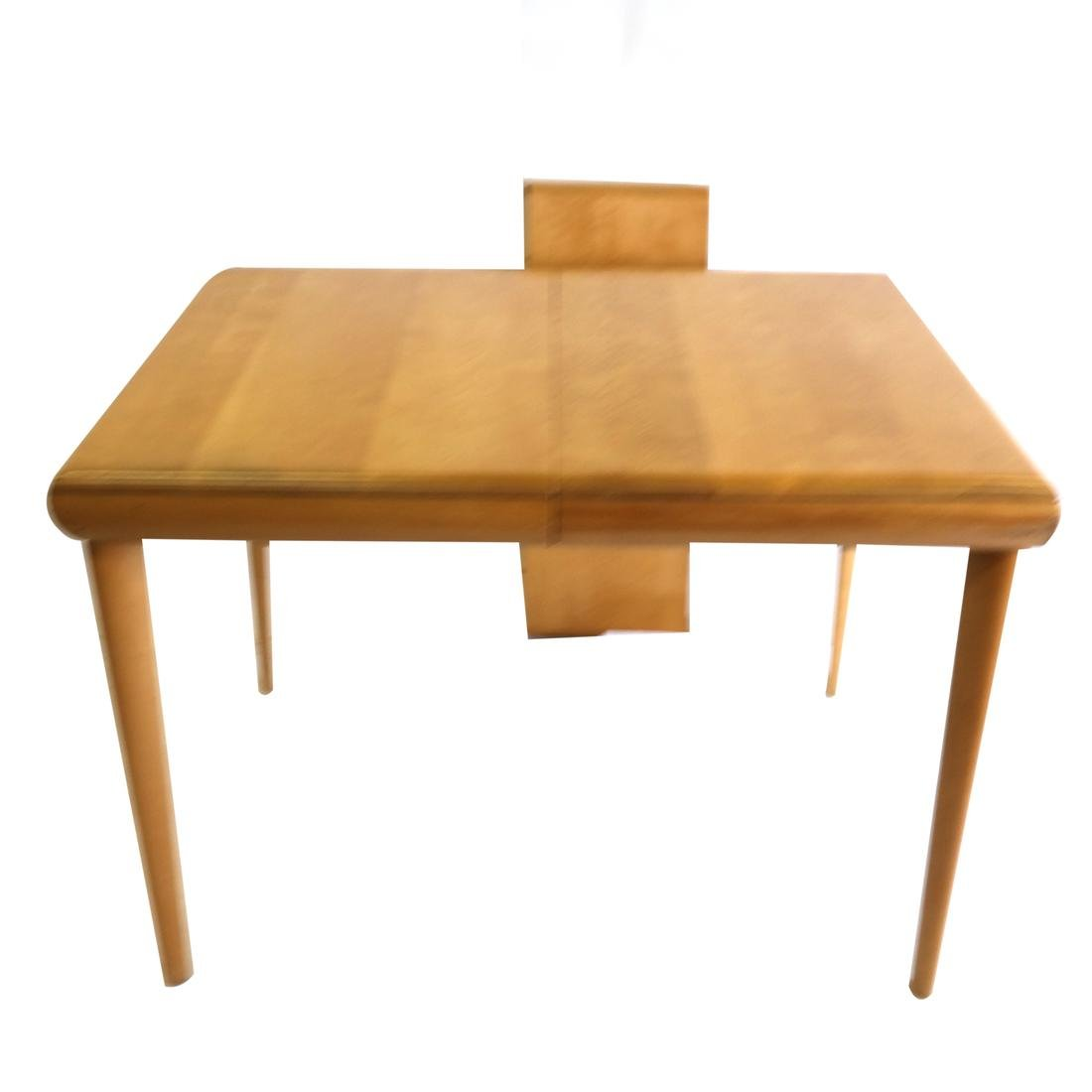 Modern Dining Table by Hayward Wakefield