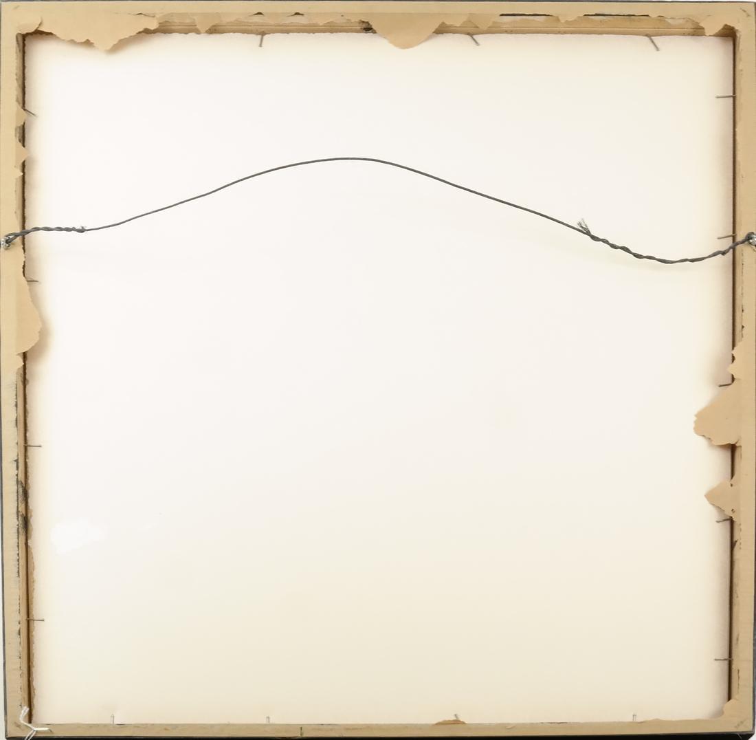 "Giancarlo Impiglia ""Madison Avenue""  - Original Sketch - 7"
