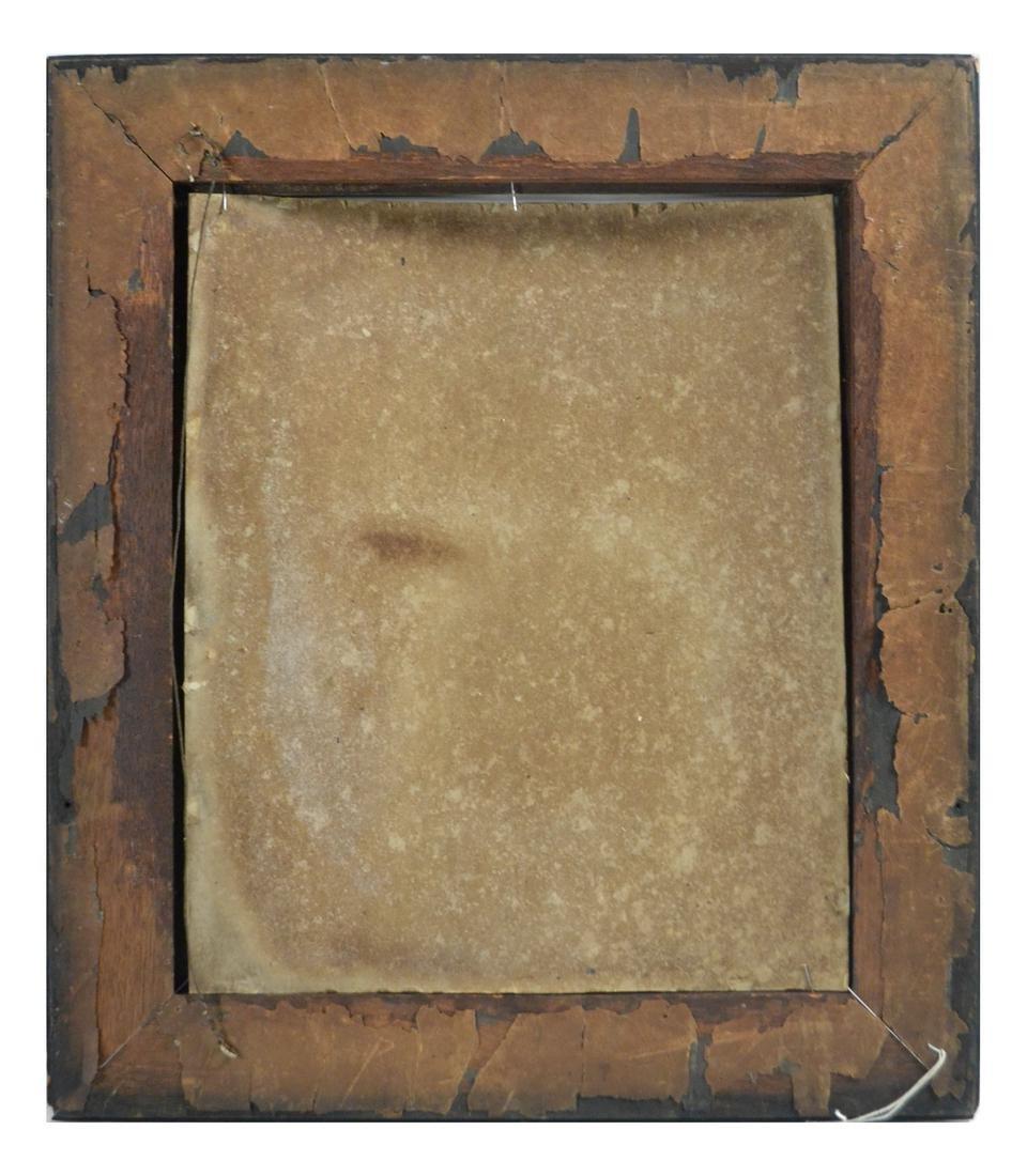 E. Rustia, '60s Geometric, Oil on Canvas - 5