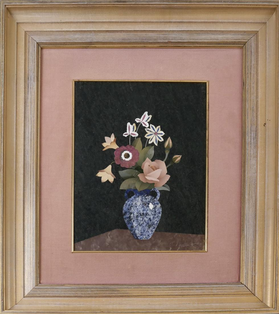 Tarconni Marcos, Floral Still Life - 2